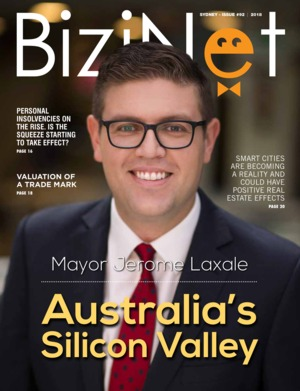 BiziNet Magazine #92 - Sep/Oct 2018