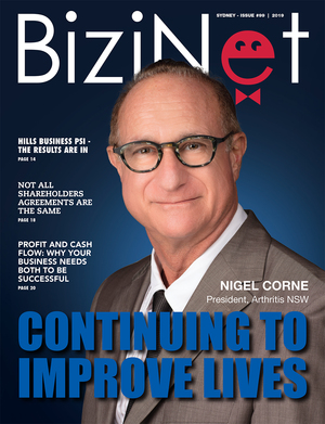 BiziNet Magazine #99 - Nov/Dec 2019